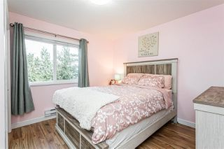 "Photo 15: 25 36060 OLD YALE Road in Abbotsford: Abbotsford East Townhouse for sale in ""Mountain View Village"" : MLS®# R2428827"