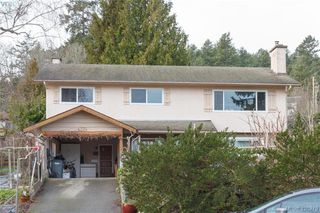 Photo 2: 4374 Elnido Cres in VICTORIA: SE Mt Doug Single Family Detached for sale (Saanich East)  : MLS®# 831755