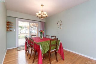 Photo 9: 4374 Elnido Cres in VICTORIA: SE Mt Doug Single Family Detached for sale (Saanich East)  : MLS®# 831755