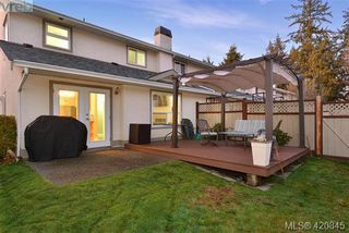 Photo 16: 112 2721 Jacklin Rd in VICTORIA: La Langford Proper Row/Townhouse for sale (Langford)  : MLS®# 832928