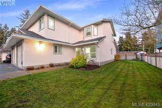 Photo 14: 112 2721 Jacklin Rd in VICTORIA: La Langford Proper Row/Townhouse for sale (Langford)  : MLS®# 832928