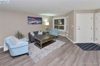 Photo 6: 112 2721 Jacklin Rd in VICTORIA: La Langford Proper Row/Townhouse for sale (Langford)  : MLS®# 832928