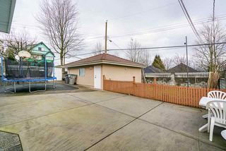 Photo 20: 3005 E 3RD Avenue in Vancouver: Renfrew VE House for sale (Vancouver East)  : MLS®# R2434936