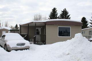 Photo 1: 1466 West Strait Place in Edmonton: Zone 59 Mobile for sale : MLS®# E4188487