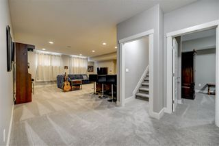 Photo 23: 3909 GINSBURG Crescent in Edmonton: Zone 58 House for sale : MLS®# E4190618