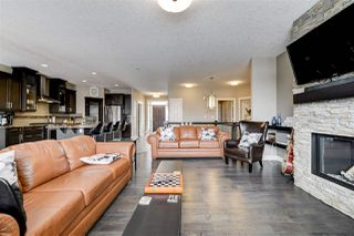 Photo 9: 3909 GINSBURG Crescent in Edmonton: Zone 58 House for sale : MLS®# E4190618