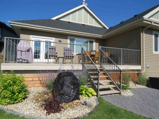 Photo 44: 3909 GINSBURG Crescent in Edmonton: Zone 58 House for sale : MLS®# E4190618