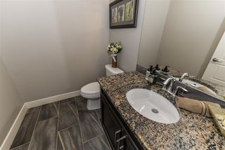 Photo 16: 3909 GINSBURG Crescent in Edmonton: Zone 58 House for sale : MLS®# E4190618