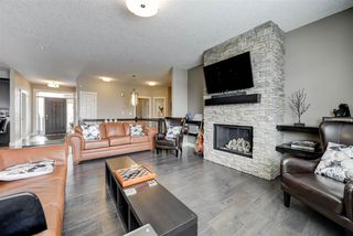 Photo 8: 3909 GINSBURG Crescent in Edmonton: Zone 58 House for sale : MLS®# E4190618