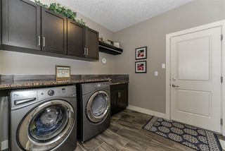 Photo 14: 3909 GINSBURG Crescent in Edmonton: Zone 58 House for sale : MLS®# E4190618