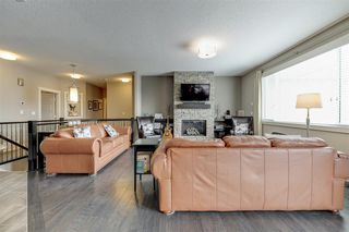 Photo 12: 3909 GINSBURG Crescent in Edmonton: Zone 58 House for sale : MLS®# E4190618