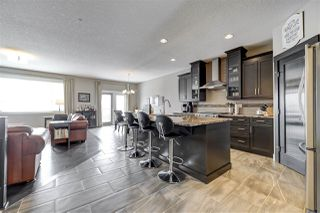 Photo 3: 3909 GINSBURG Crescent in Edmonton: Zone 58 House for sale : MLS®# E4190618