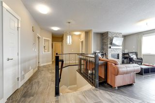 Photo 13: 3909 GINSBURG Crescent in Edmonton: Zone 58 House for sale : MLS®# E4190618