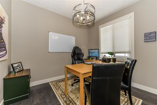 Photo 22: 3909 GINSBURG Crescent in Edmonton: Zone 58 House for sale : MLS®# E4190618