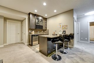 Photo 27: 3909 GINSBURG Crescent in Edmonton: Zone 58 House for sale : MLS®# E4190618