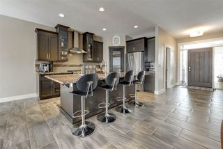 Photo 6: 3909 GINSBURG Crescent in Edmonton: Zone 58 House for sale : MLS®# E4190618