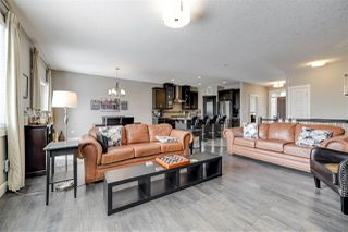 Photo 10: 3909 GINSBURG Crescent in Edmonton: Zone 58 House for sale : MLS®# E4190618