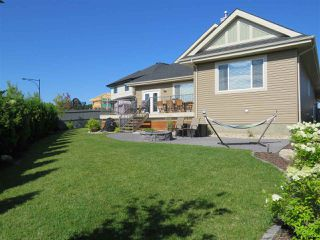 Photo 42: 3909 GINSBURG Crescent in Edmonton: Zone 58 House for sale : MLS®# E4190618