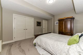 Photo 33: 3909 GINSBURG Crescent in Edmonton: Zone 58 House for sale : MLS®# E4190618