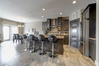 Photo 4: 3909 GINSBURG Crescent in Edmonton: Zone 58 House for sale : MLS®# E4190618