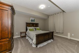 Photo 32: 3909 GINSBURG Crescent in Edmonton: Zone 58 House for sale : MLS®# E4190618