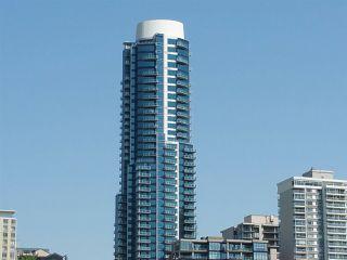 Photo 1: 2302 11969 JASPER Avenue in Edmonton: Zone 12 Condo for sale : MLS®# E4192356