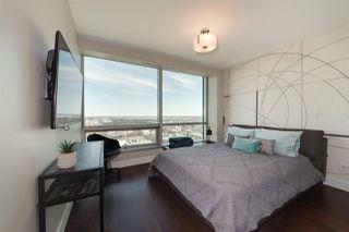 Photo 45: 2302 11969 JASPER Avenue in Edmonton: Zone 12 Condo for sale : MLS®# E4192356
