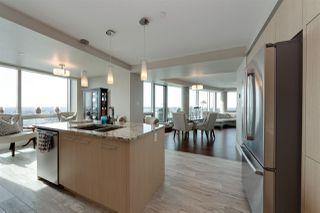 Photo 23: 2302 11969 JASPER Avenue in Edmonton: Zone 12 Condo for sale : MLS®# E4192356