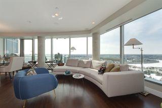 Photo 8: 2302 11969 JASPER Avenue in Edmonton: Zone 12 Condo for sale : MLS®# E4192356