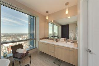 Photo 42: 2302 11969 JASPER Avenue in Edmonton: Zone 12 Condo for sale : MLS®# E4192356