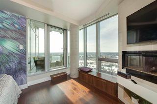 Photo 31: 2302 11969 JASPER Avenue in Edmonton: Zone 12 Condo for sale : MLS®# E4192356