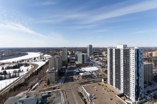 Photo 36: 2302 11969 JASPER Avenue in Edmonton: Zone 12 Condo for sale : MLS®# E4192356