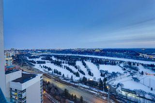 Photo 16: 2302 11969 JASPER Avenue in Edmonton: Zone 12 Condo for sale : MLS®# E4192356