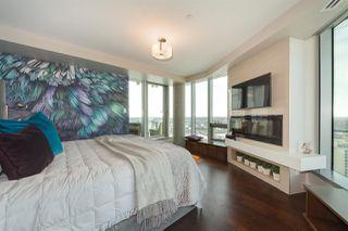 Photo 30: 2302 11969 JASPER Avenue in Edmonton: Zone 12 Condo for sale : MLS®# E4192356