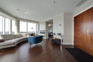 Photo 4: 2302 11969 JASPER Avenue in Edmonton: Zone 12 Condo for sale : MLS®# E4192356