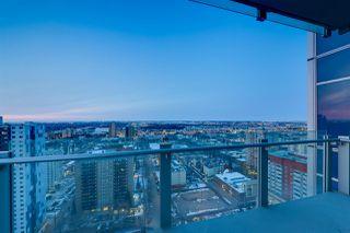 Photo 39: 2302 11969 JASPER Avenue in Edmonton: Zone 12 Condo for sale : MLS®# E4192356