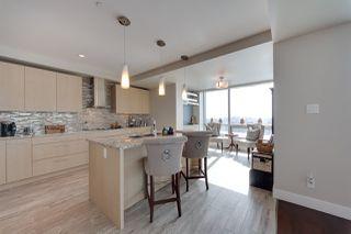 Photo 20: 2302 11969 JASPER Avenue in Edmonton: Zone 12 Condo for sale : MLS®# E4192356