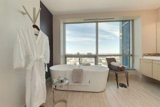 Photo 40: 2302 11969 JASPER Avenue in Edmonton: Zone 12 Condo for sale : MLS®# E4192356
