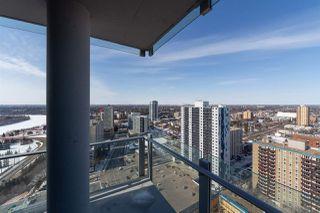 Photo 35: 2302 11969 JASPER Avenue in Edmonton: Zone 12 Condo for sale : MLS®# E4192356