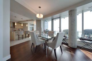 Photo 9: 2302 11969 JASPER Avenue in Edmonton: Zone 12 Condo for sale : MLS®# E4192356