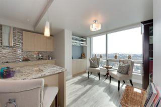 Photo 19: 2302 11969 JASPER Avenue in Edmonton: Zone 12 Condo for sale : MLS®# E4192356