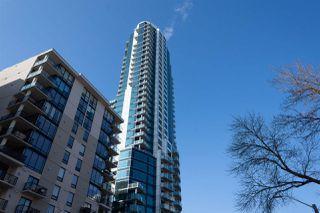 Photo 2: 2302 11969 JASPER Avenue in Edmonton: Zone 12 Condo for sale : MLS®# E4192356
