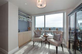 Photo 18: 2302 11969 JASPER Avenue in Edmonton: Zone 12 Condo for sale : MLS®# E4192356