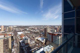 Photo 37: 2302 11969 JASPER Avenue in Edmonton: Zone 12 Condo for sale : MLS®# E4192356