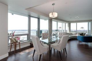 Photo 10: 2302 11969 JASPER Avenue in Edmonton: Zone 12 Condo for sale : MLS®# E4192356