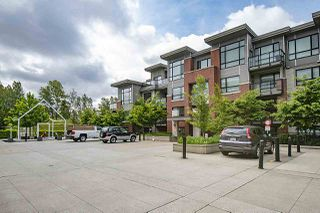 """Photo 2: 302 7058 14TH Avenue in Burnaby: East Burnaby Condo for sale in """"Red Brick"""" (Burnaby East)  : MLS®# R2455850"""