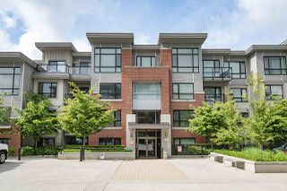 """Photo 4: 302 7058 14TH Avenue in Burnaby: East Burnaby Condo for sale in """"Red Brick"""" (Burnaby East)  : MLS®# R2455850"""