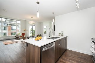 """Photo 8: 302 7058 14TH Avenue in Burnaby: East Burnaby Condo for sale in """"Red Brick"""" (Burnaby East)  : MLS®# R2455850"""