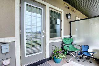 Photo 23: 118 20 MAHOGANY Mews SE in Calgary: Mahogany Apartment for sale : MLS®# C4299707