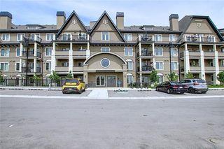 Photo 1: 118 20 MAHOGANY Mews SE in Calgary: Mahogany Apartment for sale : MLS®# C4299707